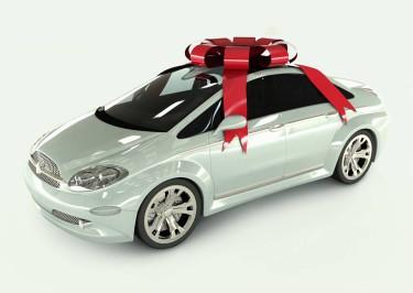初めての自動車購入