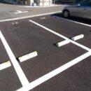 車庫入れが苦手な人にも朗報! 一発で決まるバック駐車をする方法!